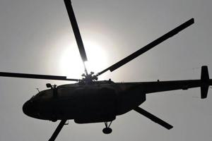 Senegal: 7 injured, 13 missing after military helicopter crashes