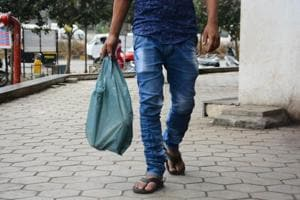 43% shopkeepers unaware about plastic ban in Maharashtra, reveals...