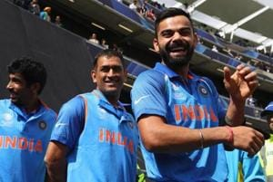 How Virat Kohli surprised school kids in West Board examination