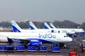 Aircraft grounding: IndiGo to cancel 488 flights, GoAir 138 this month