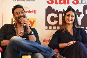 Raid: Ajay Devgn reveals his Raid co-star Ileana D'Cruz's most...
