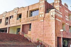 'Missing' JNU student found, is in Lucknow with relatives