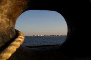 It is for Iran to choose partners for Chabahar port, says India