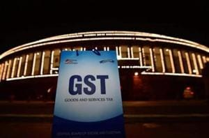 GST one of most complex, has second highest tax rate: World Bank...
