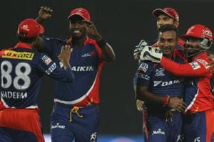 Delhi Daredevils' stake sale a game-changing moment in Indian Premier...
