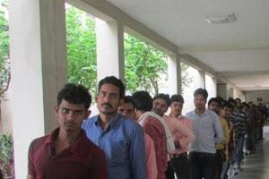 Constable recruitment exam: Another online cheating racket busted