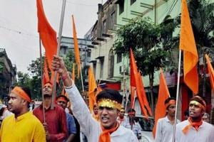 Trinamool's decision to celebrate Ram Navami is moral victory for the...