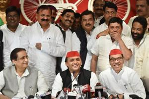 Day after UP bypoll win, Akhilesh says SP has the best relationship...