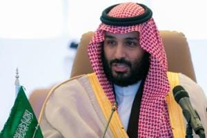 Saudi crown prince says will develop nuclear bomb if Iran does: Report