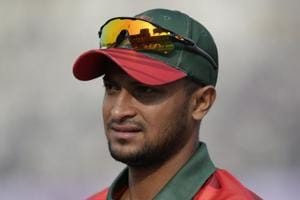 Nidahas Trophy: Shakib Al Hasan to return for Bangladesh in decider vs...