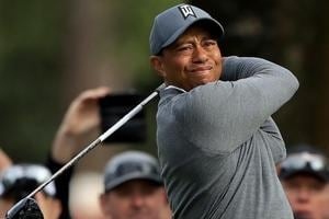 Tiger Woods looks for record ninth win at Arnold Palmer Invitational...