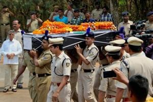 Sukma attack fallout: CRPF to get advanced radars to detect buried...