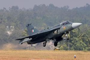 HAL to deliver three Tejas planes by month-end