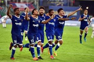 Chennaiyin FC's strengths, weaknesses ahead of ISL final vs. Bengaluru...