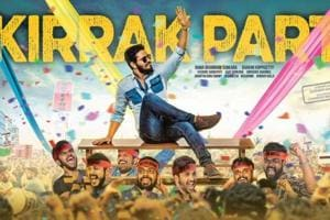 Nikhil Siddhartha on Kirrak Party: It's the best campus drama since...