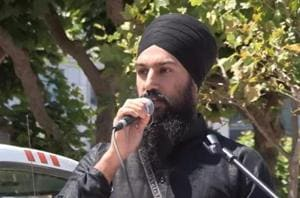 Amid backlash, Canada's Jagmeet Singh accepts Parmar behind 1985 AI...