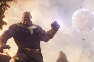Avengers Infinity War new trailer: Thanos is here and it is almost...