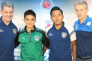 How Chennaiyin FC, Bengaluru FC used long-term planning to reach ISL...