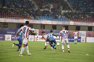 ATK thrash Chennai City FC to move into Super Cup main draw
