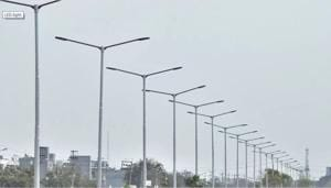 Ghansoli to get smart street lights – monitoring through a dashboard