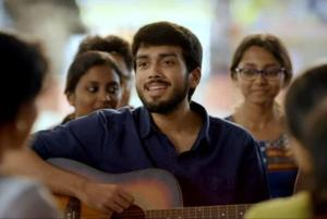 Poomaram movie review: This Kalidasan Jayaram starrer is a true-blue...