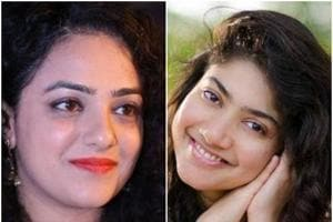 Sai Pallavi, Nithya Menen may star in Mysskin-Shanthanu next
