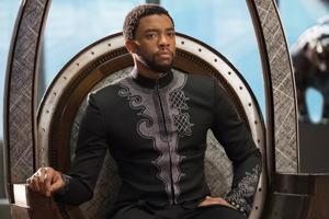 The Black Panther effect: Style lessons to learn from the royals of...