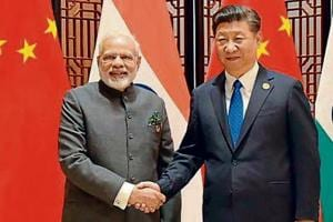 Government looks to reset China ties with a Modi-Xi summit