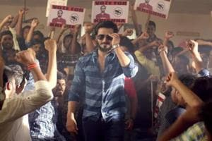 Kirrak Party movie review: Nikhil Siddhartha-starrer is a faithful...