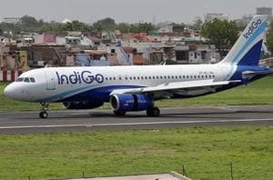 After cancellations, IndiGo to accommodate affected passengers in...