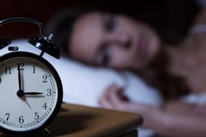 Insomnia, a symptom and a disease risk