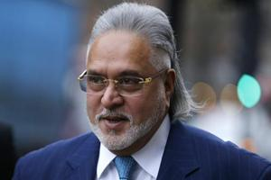 India reiterates fraud charge against Vijay Mallya