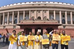 TDP pulls out of NDA: Who said what and where they stand