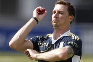 Dale Steyn rules himself out of third Test against South Africa due to...