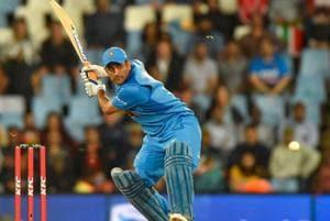 Mahendra Singh Dhoni feels things like Nepal becoming an ODI side is good for global development of cricket.