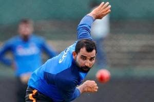No decision on Mohammed Shami's IPL participation till ACU files...