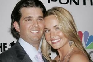 Donald Trump Jr.'s wife Vanessa files for divorce after 12 years of...