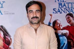 Pankaj Tripathi's father didn't want him to become an actor, wondered...