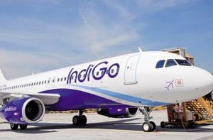 IndiGo's new ATR plane on maiden flight returns to France due to tech...