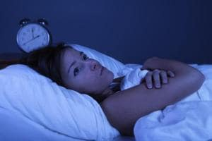 Exercise is vital. Over 60% Indians feel sleep not a priority, finds...