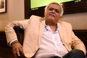 Filmmaker Hansal Mehta's new film, Omerta, stars Rajkummar Rao.