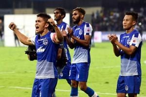 Bengaluru FC's strengths, weaknesses ahead of ISL final vs. Chennaiyin...