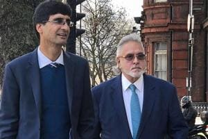 Vijay Mallya appears before UK court in extradition trial