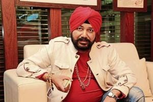 Daler Mehndi convicted in human trafficking case, gets two years in...
