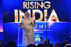 PM Modi: Govt works on solutions, not in silos