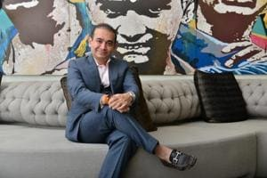 Nirav Modi: How the man blamed for $2 billion PNB fraud built his...