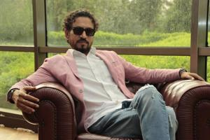 Blackmail: Irrfan is a master in doing less to express more, says...