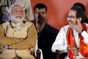 BJP's tally in 2019 elections may drop by 100-110 seats, says Shiv...