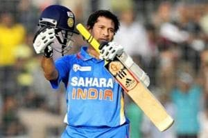 This Day, That Year: Sachin Tendulkar does the unthinkable, scores...