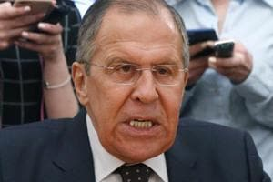 Russia will 'of course' expel British diplomats over nerve toxin...